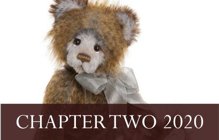 Charlie Bears Quarter 2