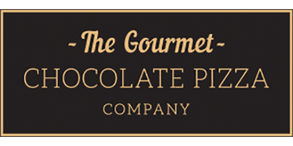Gourmet Chocolate Pizzas